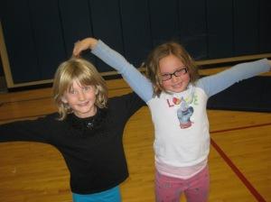 teaching PE lesson plans, inspiration, integration ideas