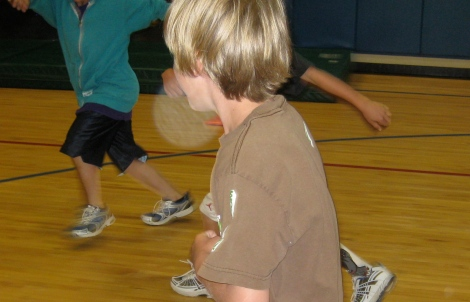 How do you assess in physical education