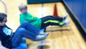 Quality physical education